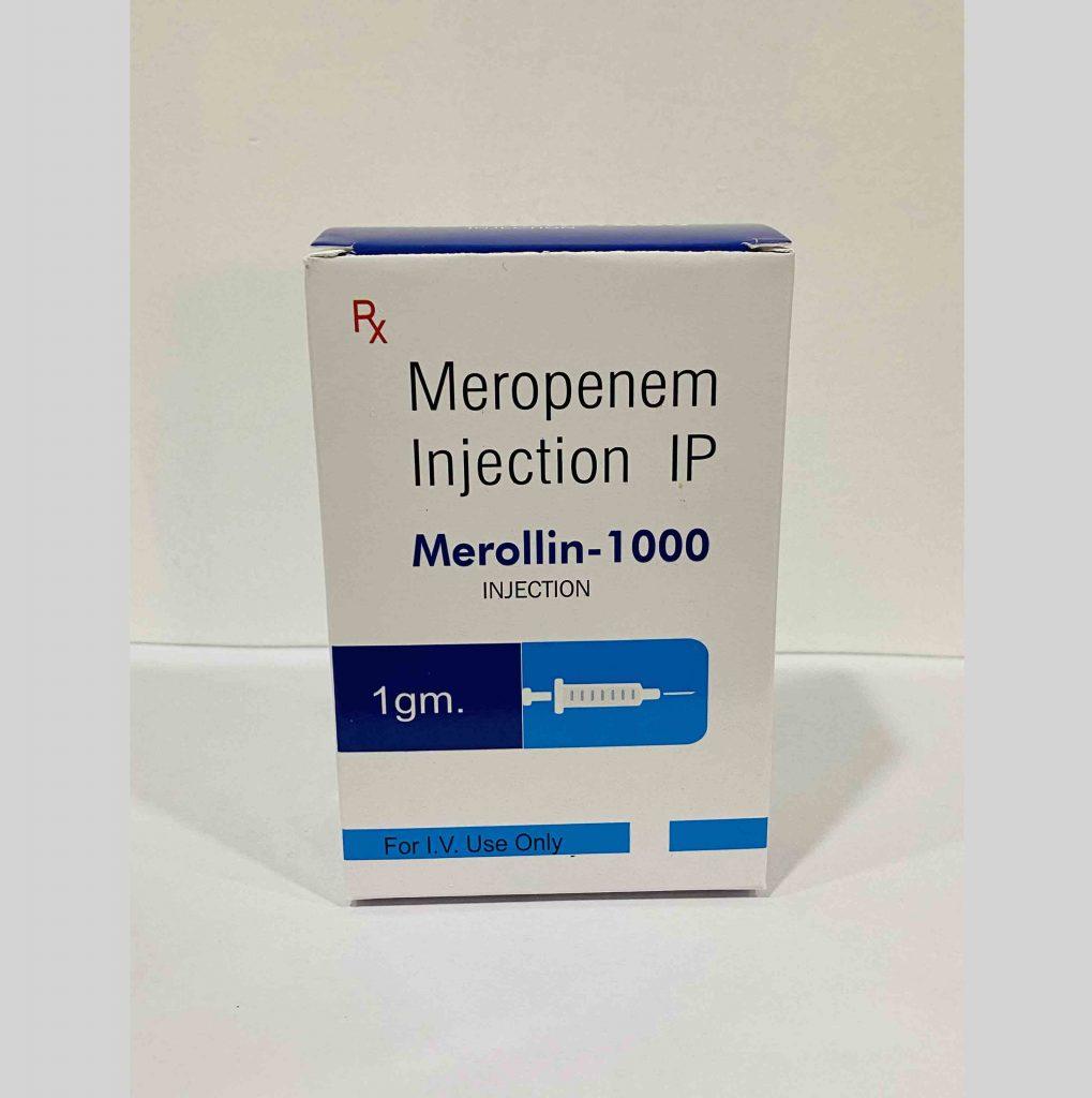Merollin-1000
