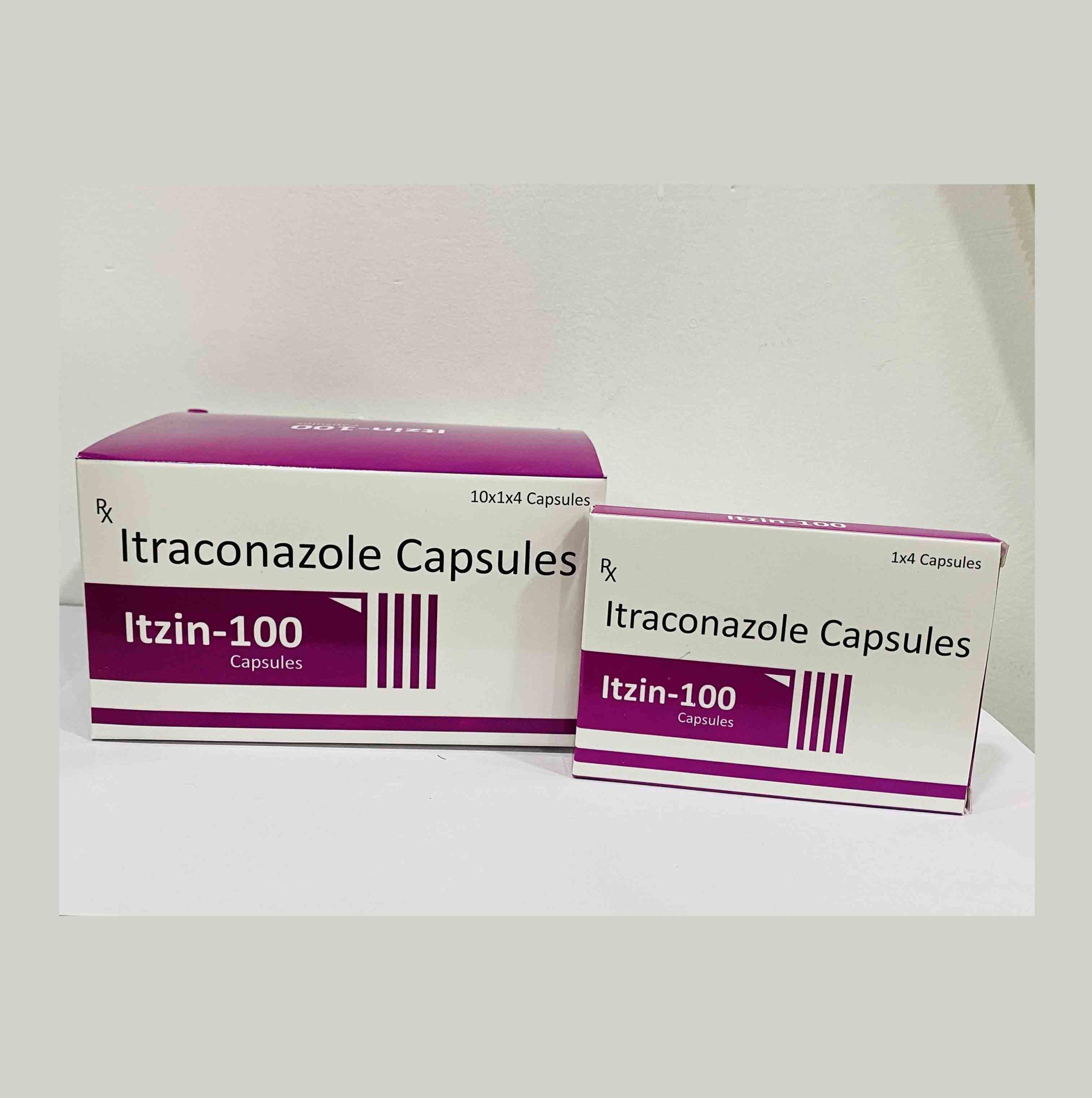 ITZIN-100