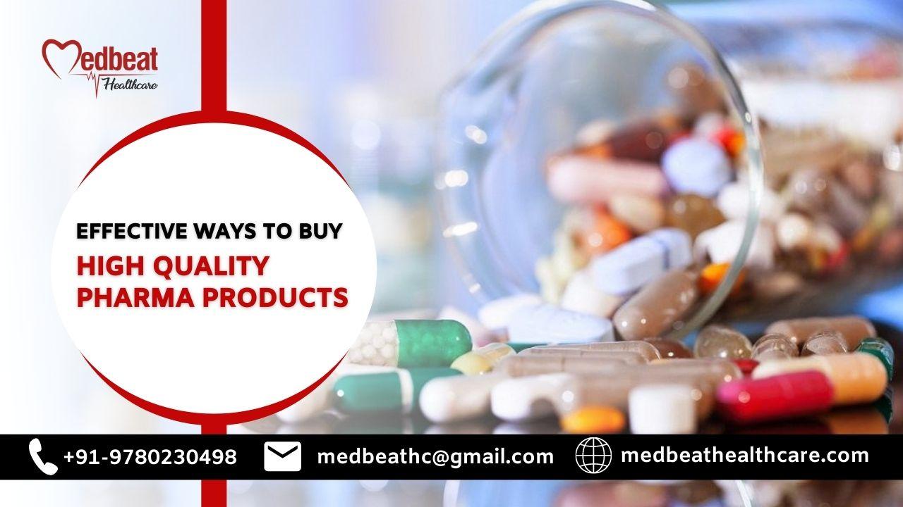 pharma companies in Panchkula