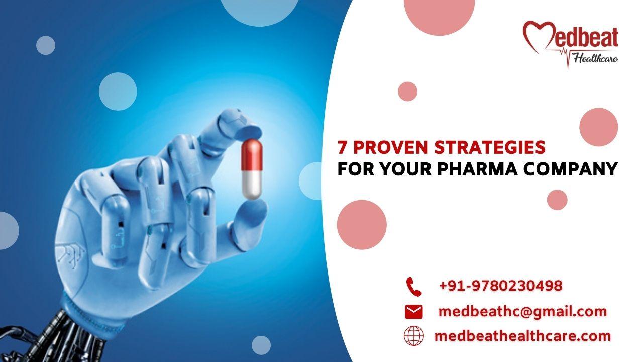 top pharma company in India